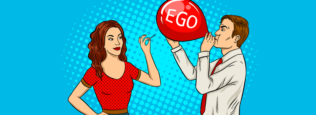 ego et intelligence colelctive
